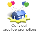Practice Promotions